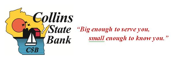 Collins State Bank